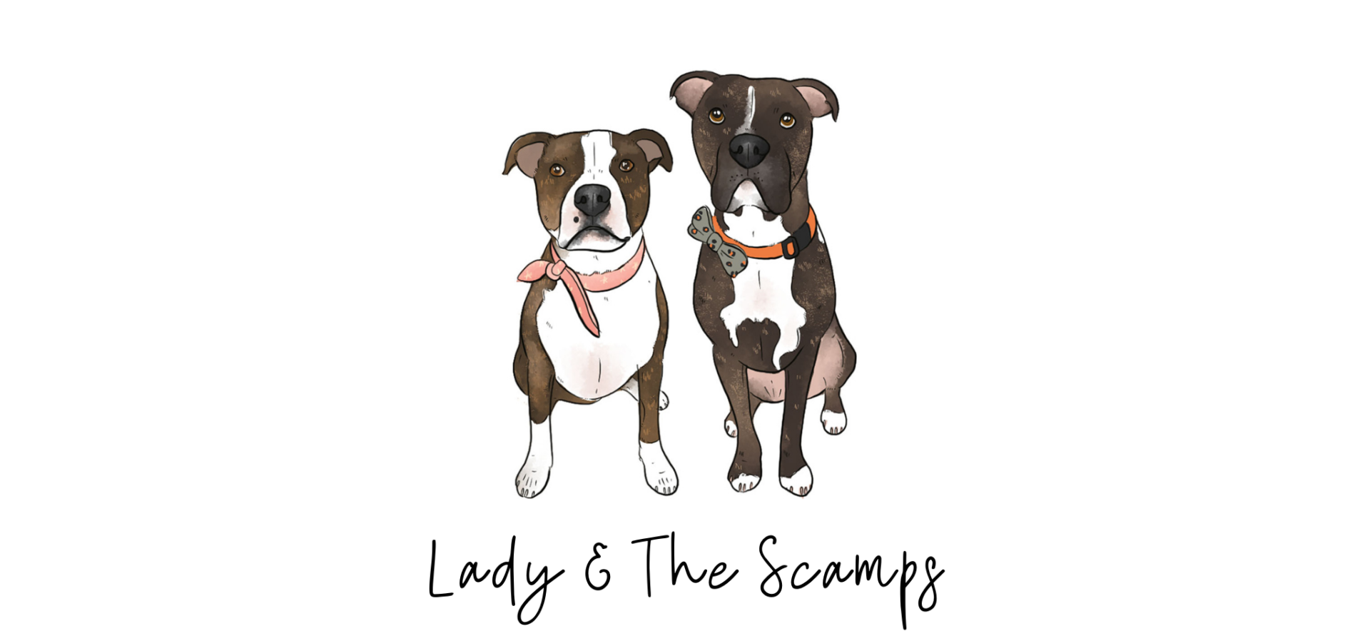 Lady & the Scamps